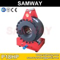 SAMWAY P18HP Hydraulic Hose Portable Crimping Machine