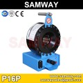 SAMWAY P16P Portable Crimping Machine