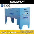 SAMWAY Hose Cleaning  Hydraulic & Industrial Hose Assembly Accessories Machine