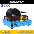 SAMWAY P16HP Hydraulic Hose Portable Crimping Machine