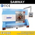 SAMWAY FP195  Industrial  Hose Crimping Machine
