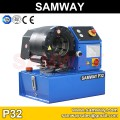 SAMWAY P32 Precision Model Crimping machine