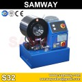 SAMWAY S32  Hydraulic Hose Economical Crimping Machine