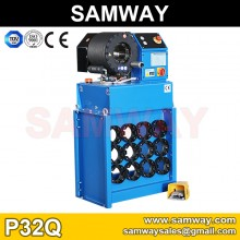 SAMWAY P32Q  Precision Model Crimping machine