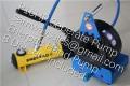 1'' Hydraulic hose Portable Mobile with Separate Pump