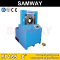 SAMWAY FP165  Industrial  Hose Crimping Machine