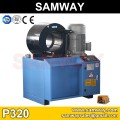 SAMWAY P320 Industrial  Hose Crimping Machine