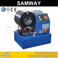 SAMWAY S51  Hydraulic Hose Economical Crimping Machine
