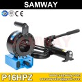 Samway P16HPZ Crimping Machine