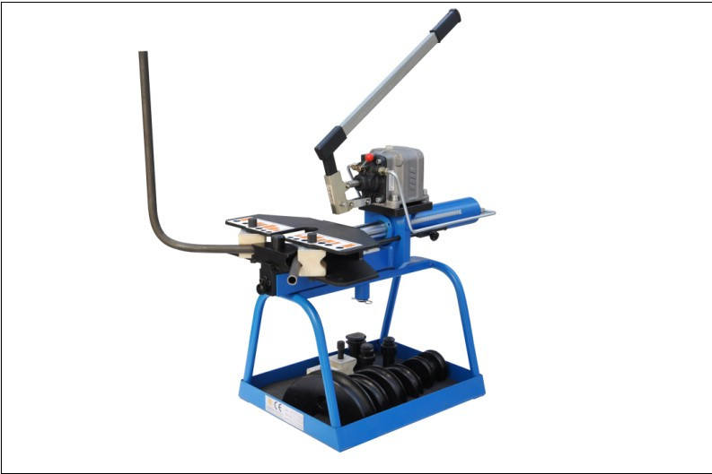 Hose Crimping Tool >> Manual tube bending machine Hand pump tube bender