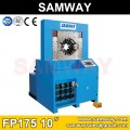 SAMWAY FP175  Industrial  Hose Crimping Machine