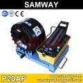 SAMWAY P20AP Hydraulic Hose Portable Crimping Machine