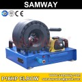 SAMWAY P16HP ELBOW Hydraulic Hose Portable Crimping Machine