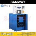 SAMWAY FP140D Industrial  Hose Crimping Machine