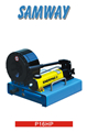 P16HP hand pump hose crimping machine up to 1''