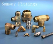 Samway hydraulic hose fittings and adpaters