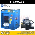 Samway NC50 Automatic one piece fitting assembly nut crimper